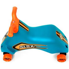 SLEX Racer Kinderen, blauw